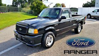 2005 Ford Ranger STX MANUAL CLEAN CARFAX | Palmetto, FL | EA Motorsports in Palmetto FL