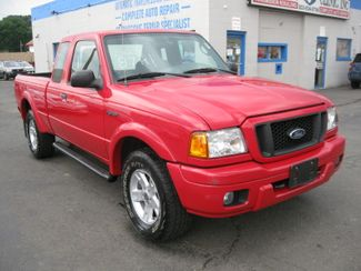 2005 Ford Ranger Edge  city CT  York Auto Sales  in , CT