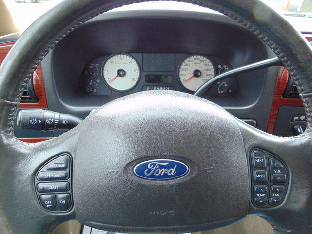 2005 Ford Super Duty F-250 Lariat Alexandria, Minnesota 13