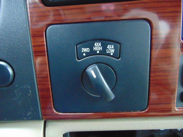 2005 Ford Super Duty F-250 Lariat Alexandria, Minnesota 18