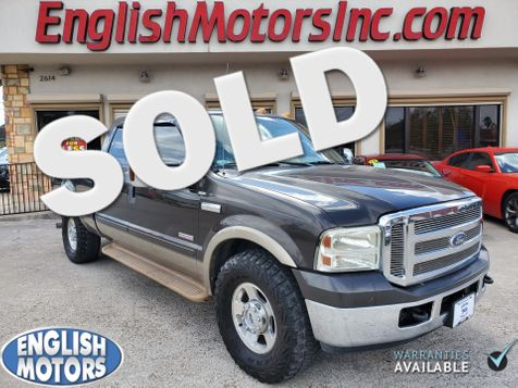 2005 Ford Super Duty F-250 Lariat in Brownsville, TX