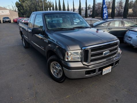 2005 Ford SUPER DUTY F-250 XLT  in Campbell, CA