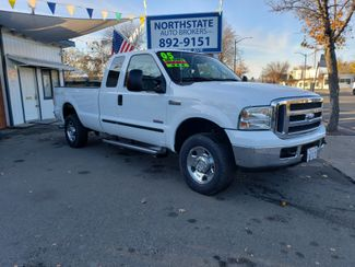 2005 Ford Super Duty F-250 XLT Chico, CA