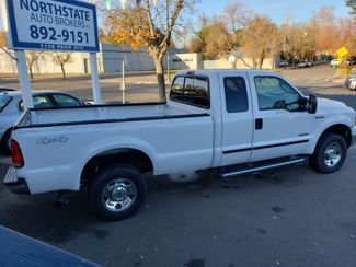 2005 Ford Super Duty F-250 XLT Chico, CA 2