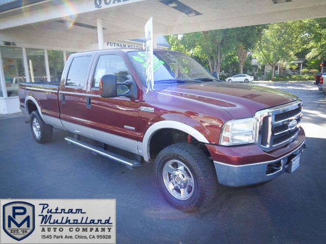 2005 Ford Super Duty F-250 Lariat in Chico, CA 95928