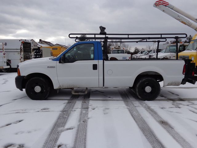 2005 Ford Super Duty F-250 XL Hoosick Falls, New York