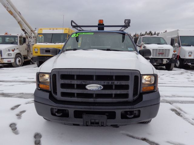 2005 Ford Super Duty F-250 XL Hoosick Falls, New York 1