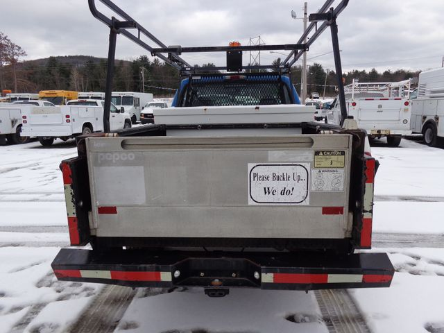 2005 Ford Super Duty F-250 XL Hoosick Falls, New York 3