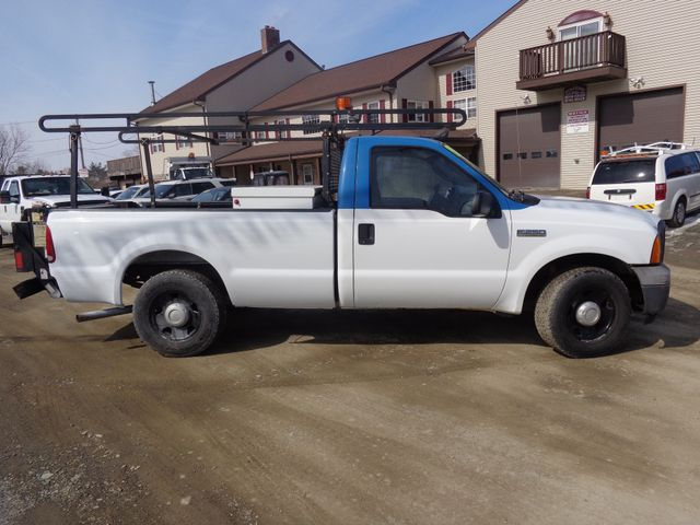 2005 Ford Super Duty F-250 XL Hoosick Falls, New York 2