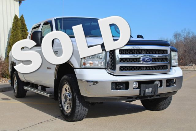 2005 Ford Super Duty F-250 XLT in Jackson, MO 63755