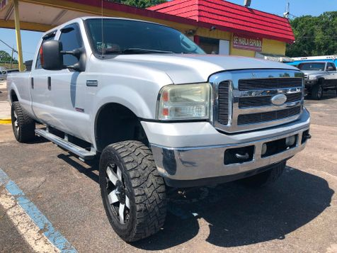 2005 Ford Super Duty F-250 XLT in Jacksonville, FL