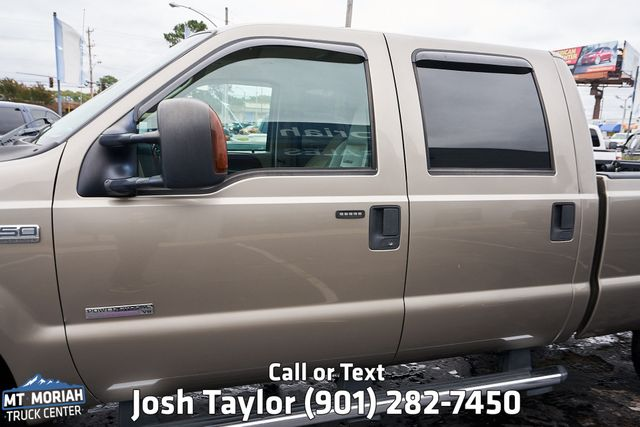 2005 Ford Super Duty F-250 Lariat in Memphis, Tennessee 38115