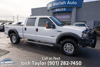 2005 Ford Super Duty F-250 XLT in Memphis Tennessee, 38115