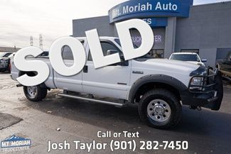 2005 Ford Super Duty F-250 XLT | Memphis, TN | Mt Moriah Truck Center in Memphis TN