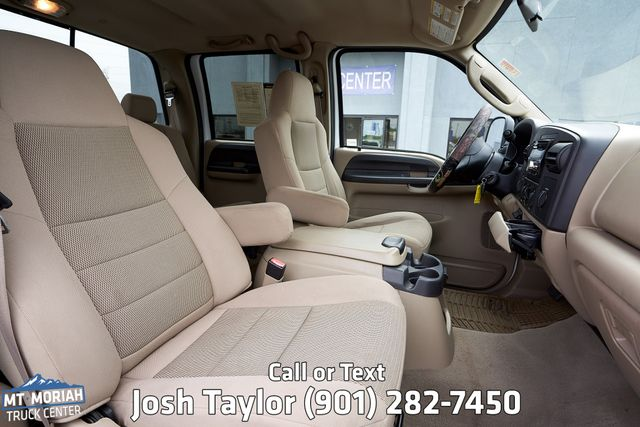 2005 Ford Super Duty F-250 XLT BULLETPROOF in Memphis, Tennessee 38115