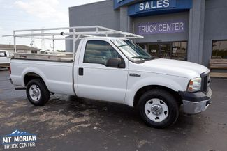 2005 Ford Super Duty F-250 XL in Memphis, Tennessee 38115