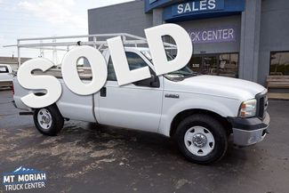 2005 Ford Super Duty F-250 XL | Memphis, TN | Mt Moriah Truck Center in Memphis TN