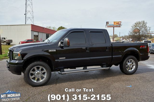 2005 Ford Super Duty F-250 Lariat ARP HEADSTUDS EGR DELETE in Memphis, Tennessee 38115