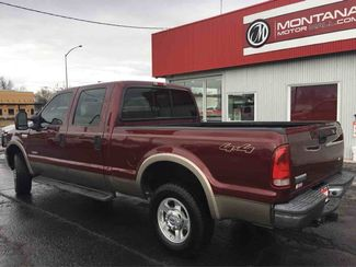 2005 Ford Super Duty F-250 Lariat  city Montana  Montana Motor Mall  in , Montana