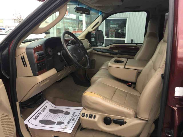 2005 Ford Super Duty F-250 Lariat in Missoula, MT 59801