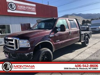 2005 Ford Super Duty F-250 XLT  city Montana  Montana Motor Mall  in , Montana