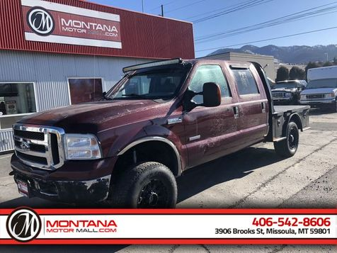 2005 Ford Super Duty F-250 XLT in