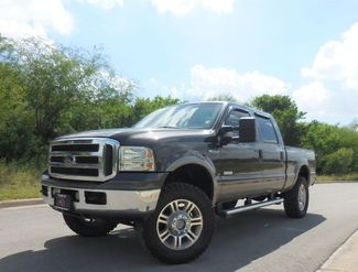 2005 Ford Super Duty F-250 Lariat in New Braunfels, TX 78130