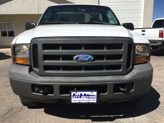 2005 Ford Super Duty F-250 XL Pueblo West, CO