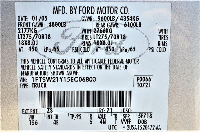 2005 Ford Super Duty F-250 Lariat Reseda, CA 39
