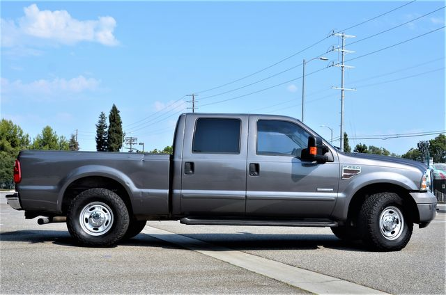 2005 Ford Super Duty F-250 Lariat in Reseda, CA, CA 91335