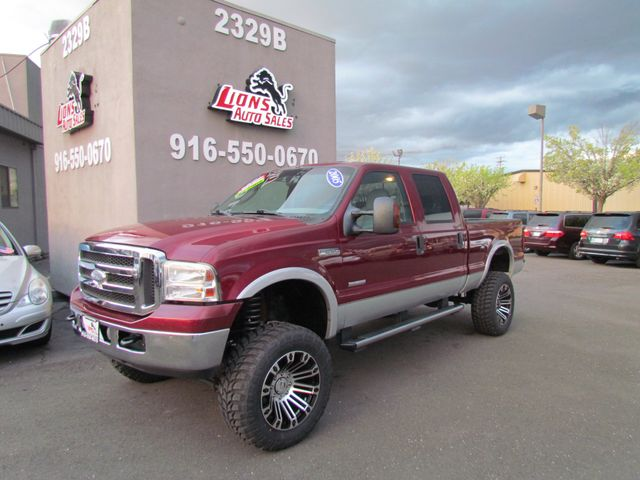 2005 Ford Super Duty F-250 Lariat / Very Nice