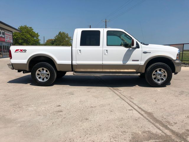 2005 Ford Super Duty F-250 King Ranch in Van Alstyne, TX 75495