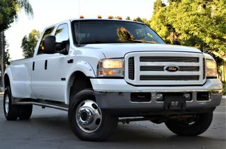 2005 Ford Super Duty F-350 DRW Lariat in Reseda, CA, CA 91335