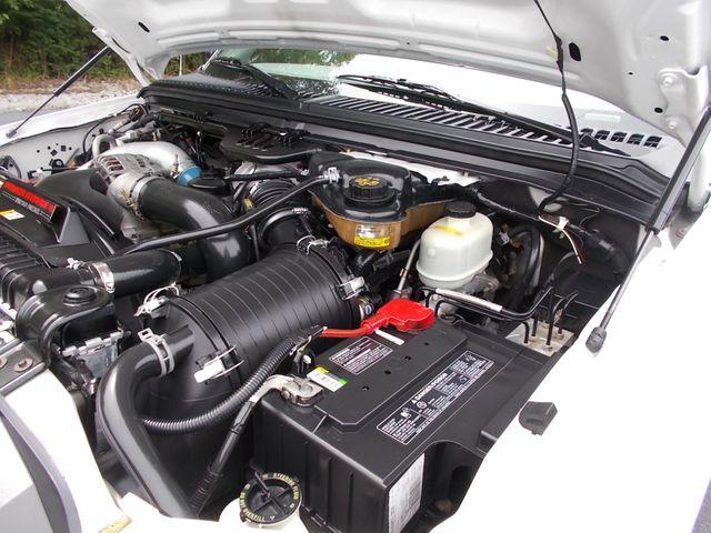 2005 Ford Super Duty F-350 DRW Lariat Shelbyville, TN 21