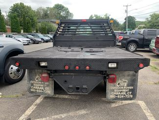 2005 Ford Super Duty F-350 DRW XLT Flatbed  city MA  Baron Auto Sales  in West Springfield, MA