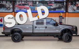 2005 Ford Super Duty F-350 SRW Lariat 4x4 in Addison, Texas 75001