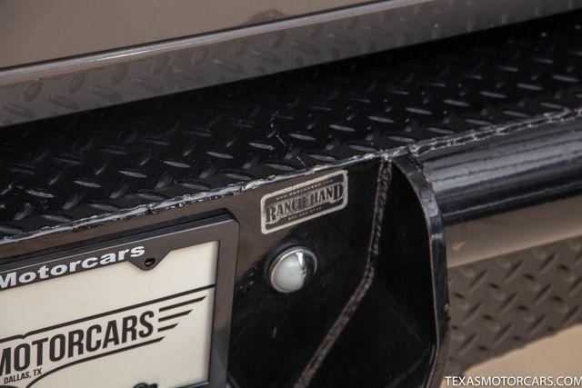 2005 Ford Super Duty F-350 SRW Lariat 4x4 in Addison, Texas 75001