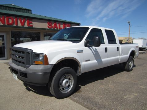 2005 Ford Super Duty F-350 SRW XL in Glendive, MT
