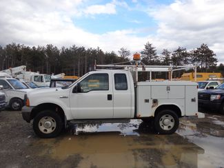 2005 Ford Super Duty F-350 SRW XL Hoosick Falls, New York