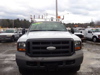 2005 Ford Super Duty F-350 SRW XL Hoosick Falls, New York 1