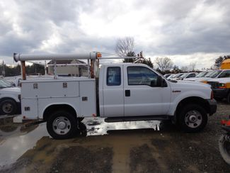 2005 Ford Super Duty F-350 SRW XL Hoosick Falls, New York 2