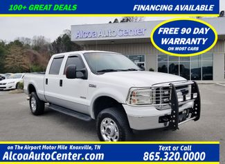 2005 Ford Super Duty F-350 SRW 4WD XLT in Louisville, TN 37777