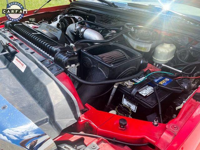 2005 Ford Super Duty F-350 SRW Lariat Madison, NC 44