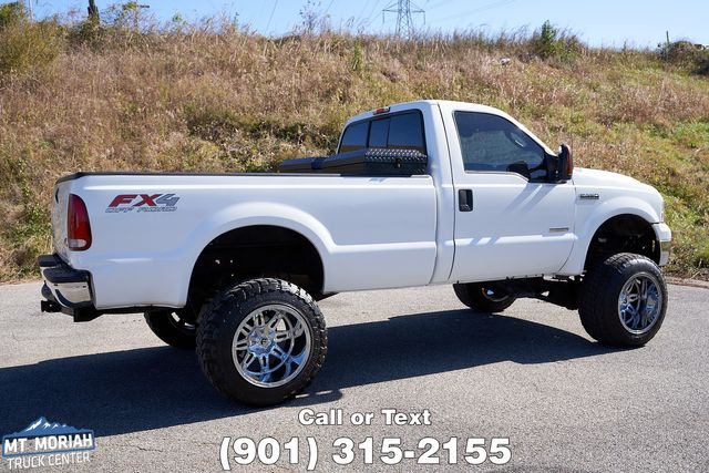 2005 Ford Super Duty F-350 SRW XLT in Memphis, Tennessee 38115