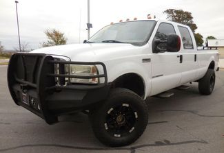 2005 Ford Super Duty F-350 SRW Lariat in New Braunfels, TX 78130