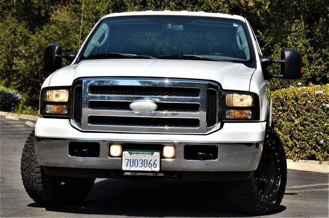 2005 Ford Super Duty F-350 SRW Lariat in Reseda, CA, CA 91335