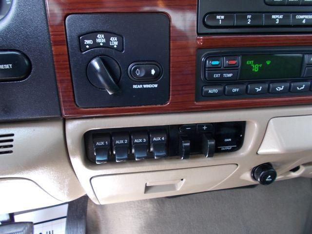 2005 Ford Super Duty F-350 SRW Lariat Shelbyville, TN 32