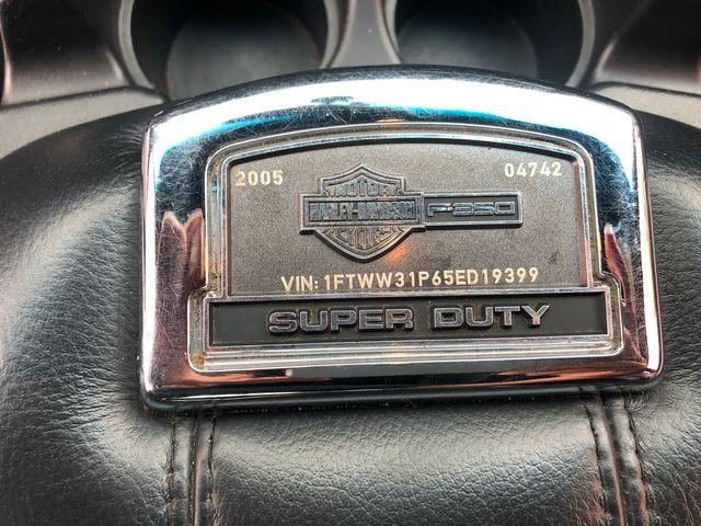 2005 Ford Super Duty F-350 SRW Harley-Davidson in Van Alstyne, TX 75495