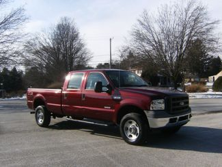 2005 Ford Super Duty F-350 SRW XL Crew Cab in West Chester, PA 19382