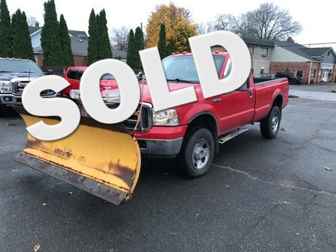 2005 Ford Super Duty F-350 SRW XLT in West Springfield, MA